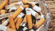 """Le """"tabagisme ultra-passif"""": respirer l'odeur de tabac froid équivaut à fumer 1 à 10 cigarettes"""