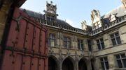 Le musée de Cluny fermé au public du 1er mars à mi-juillet