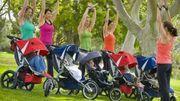 Faire du sport avec bébé... C'est possible !