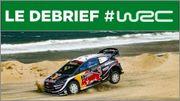Ogier a gagné, Neuville et Tanak ont joué et perdu : Rideau sur une saison de folie en WRC