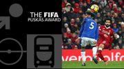 Surprise: Salah obtient le prix Puskas du plus beau but de la saison 2017-2018