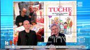"""Des frites, des frites, des frites""... Les Tuche 2 en BD, on va se régaler !"