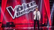 The Voice Belgique: suite à son élimination, le papa de Lou publie un message émouvant