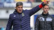 Officiel : Mazzu s'engage à Genk et quitte Charleroi après 6 ans