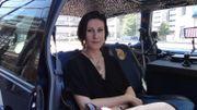 Ovidie dans le taxi de Jérôme ce dimanche 20 septembre à 22h45 sur la Deux
