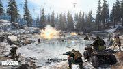 Call of Duty : Warzone a déjà franchi le cap des 50 millions de joueurs