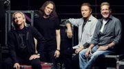 Les Eagles et Deacon Frey en concert
