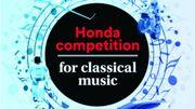 Kamil Ben Hsaïn Lachiri remporte le Honda Competition for Classical Music