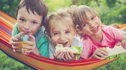 Intolérance au gluten : les enfants nés au sud et au printemps plus à risque