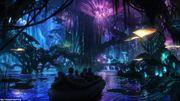 The World Of Avatar, le projet fou de James Cameron