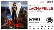 Expo David LaChapelle à Mons (->25/02/2018)