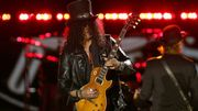 Slash & Myles Kennedy en Belgique!