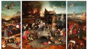 A Madrid, splendeurs et mystères du peintre Jérôme Bosch, mort il y a 500 ans