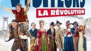 Pourquoi Gaumont a-t-elle interdit la projection des Visiteurs au BIFFF ?