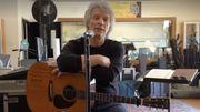 Jon Bon Jovi demande à ses fans d'écrire une chanson avec lui