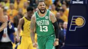Boston balaie Indiana, Golden State prend le large