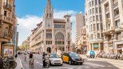 Barcelone bannit les véhicules les plus polluants