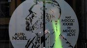 Le Nobel de littérature 2018 sera annoncé cette année