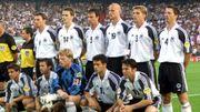 Le 11 allemand
