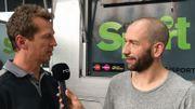 """Verbrugghe préface la 14e étape : """"Un Belge victorieux sur ce Tour, ça passe par Rodez"""""""