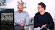 Le Talk Chaud d'Enzo et David a évoqué le coronavirus