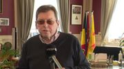 A l'Hôtel de Ville, le nouveau bourgmestre Francis Bekaert (PS) est soulagé lui aussi pour son ami Alain Mathot.