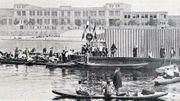 Aux JO de Paris, les compétitions de natation ont eu lieu dans la Seine