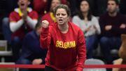 """Thibaut Roland sur le retour de Kim Clijsters : """"Croyons-y bordel!"""""""