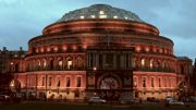 Main Stage : Le Royal Albert Hall