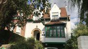 La maison-musée Maurice Carême à Anderlecht
