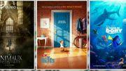 Les films les plus vus en Belgique en 2016, on en parle dans la Revue de Presse