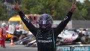 F1 Espagne: Matière grise et coup de volant, échec à Max…