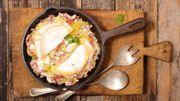 Cook As You Are: La Tartiflette