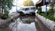 Séisme près de Bodrum: plus de 350 personnes ont reçu des soins en Turquie