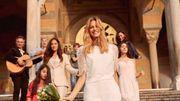 Une première collection de tenues de mariée chez Maison 123