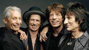 Le Rolling Stones Tour