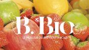 B.Bio à Oupeye vous propose des paniers de produits locaux et bios