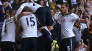 Une dernière réussie pour les Spurs à White Hart Lane