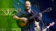 Un nouvel album du Dave Matthews Band