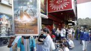 """""""Kaamelott"""" et le Roi Astier trône au sommet du Box-office avec un million d'entrées"""