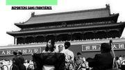 Reporters sans frontières publie 100 photos de Ai Weiwei pour la liberté de la presse