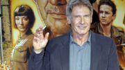 "Harrison Ford se voit dans ""Indiana Jones 5"""