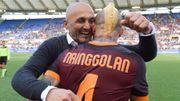 "Spalletti : ""Nainggolan incarne l'évolution du footballeur"""