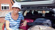 Des conseils pour les départs en vacances avec Sandrine Scourneau