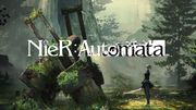 Tangui vous parle du jeu 'NieR : Automata' et vous l'offre avec t-shirt