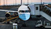 Le trafic aérien devrait être amputé de 55% par rapport à 2019