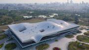 Taïwan inaugurera un gigantesque centre dédié aux arts vivants