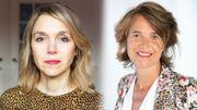 Nos héroïnes, une émission spéciale autour de femmes d'exception avec Pascale Seys et Catherine Graindorge