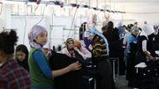 Les Syriens sont officiellement plus de 2700 000 en Turquie !