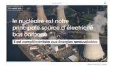 Publicité pour le nucléaire : la RTBF fait elle le tri dans les spots qu'elle diffuse ?